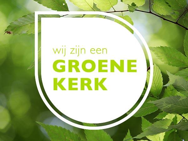 DG Aalsmeer - Groene Kerk