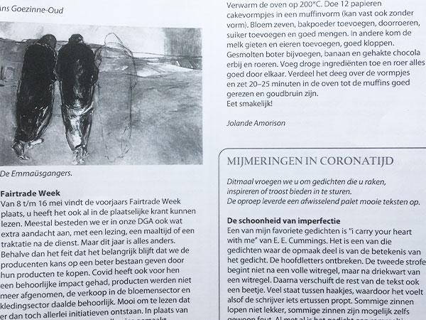 DGA - Levenslicht - Gemeenteblad 600