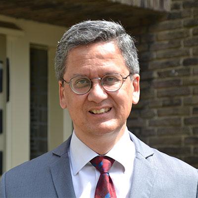 Paul F. Thimm
