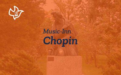 Music-Inn: Chopin