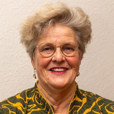 Neeltje Peters