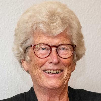 Tilly Overbeek-Keessen