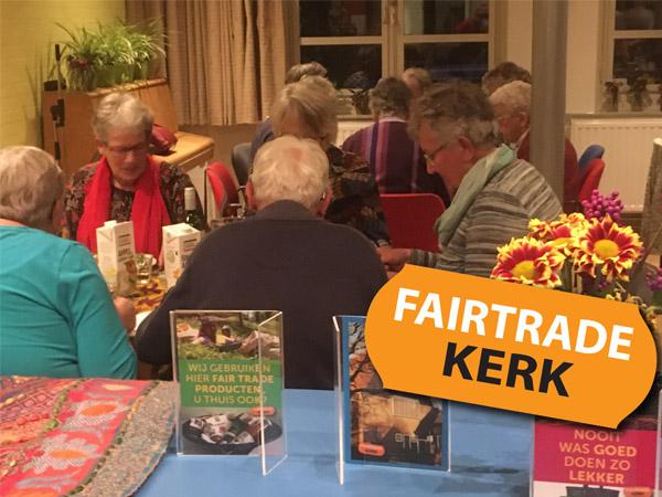 Wat geloven wij - Intro Fairtradekerk